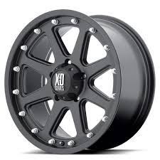 KMC Wheel   Street, sport, and offroad wheels for most applications.