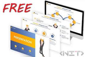 Powerpoint Bg Free Powerpoint Presentations Nit
