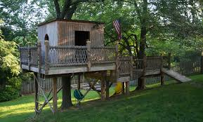 easy treehouse designs for kids. Inspiring Kids Tree House Plans Pictures - Ideas Design . Easy Treehouse Designs For T