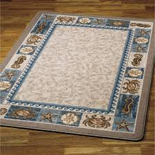 home design beautiful nautical area rug impressive rugs octopus beachfront decor from nautical area rug