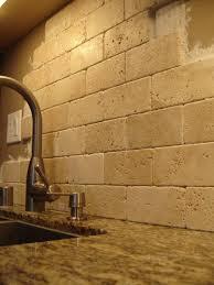 No Backsplash In Kitchen Granite Backsplash Ideas Santa Cecilia Granite Kitchen Ideas