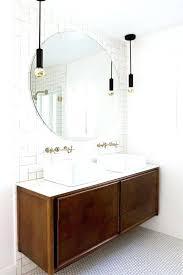mid century bathroom lighting trendy modern bathrooms to get inspired r16