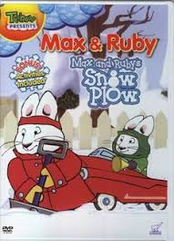 Treehouse Ultimate Collection Gift Set And Other New Releases Max And Ruby Episodes Treehouse