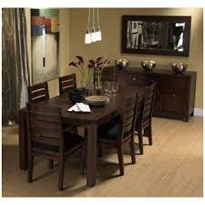 Wood Dining Table Set Modern Wooden Dining Table Set Wildwoodstacom