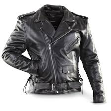 mossi live to ride leather motorcycle jacket black