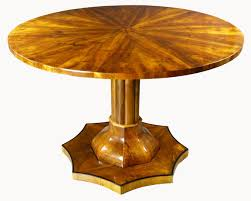 biedermeier round table museum quality sold