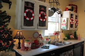 Christmas Kitchen Opulent Cottage Candy Christmas Kitchen