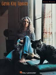 <b>Carole King</b> – <b>Tapestry</b> - Easy Piano | Hal Leonard Online