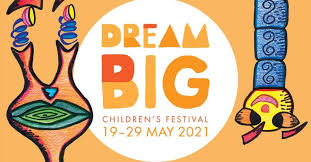 <b>DreamBIG</b> Children's Festival