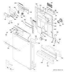 ge profile dishwasher wiring diagram ge discover your wiring schematic for ge dishwasher