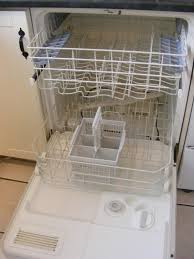 Ge Dishwasher Filter The Complete Guide To Imperfect Homemaking How To Clean Your