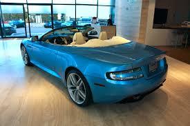 aston martin db9 convertible blue. new 2016 aston martin db9 gt volante vienna va db9 convertible blue