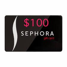 sephora gift card check balance photo 1