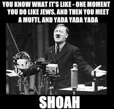 Israeli memes mock Netanyahu's Hitler revisionism | +972 Magazine via Relatably.com