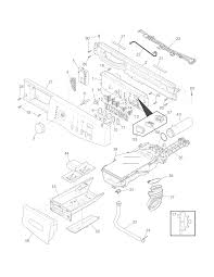 Maytag washer parts model pavt234aww sears partsdirect wiring simple frigidaire affinity diagram to dryer motor