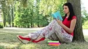 beautiful girl book. Contemporary Beautiful Beautiful Girl Reading A Book Stock Footage Video 100 Royaltyfree  1523891  Shutterstock Throughout O
