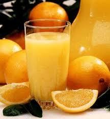 State Juice Florida Beverage Orange