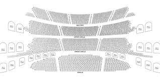 Young Vic Seating Chart London Coliseum Seating Plan