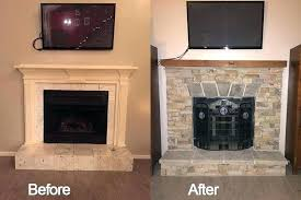 diy brick fireplace updated brick fireplaces updated fireplace brick fireplace update brick fireplace lay brick fireplace diy brick fireplace