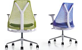 sayl office chair. overview sayl office chair i