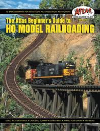 converting your layout to dcc book 9 the atlas beginners guide to ho model railroading