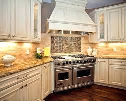 kitchen backsplash white cabinets homehubco