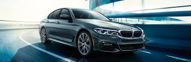2018 bmw 5 series in plano tx