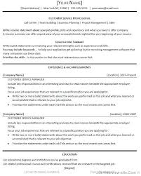 A Resume Title Examples 1 Resume Examples Sample Resume Resume