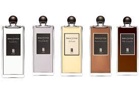 Serge Lutens- самый зимний аромат.