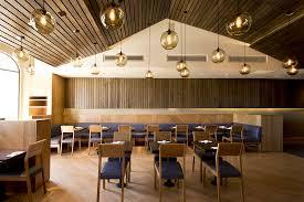 Restaurant Ceiling Lights Modern Restaurant Lighting
