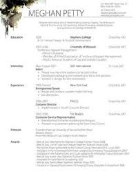 Fashion Pr Resume Example Best of ISPSD Resume By Stinoga R Pinterest Resume Ideas Resume