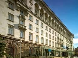 Резултат с изображение за хотел шератон събития