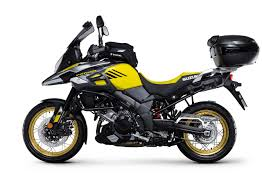 2018 suzuki v strom 1000 xt. plain suzuki suzuki vstrom 1000 xt india launch accessories side view to 2018 suzuki v strom xt