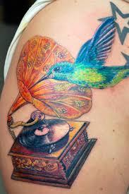 самые интересные факты о колибри тату колибри