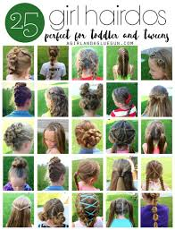 Easy Hairstyles On The Go Easy Hairstyles For Girls Fun Hairstyles And Easy Hairstyles