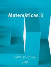 From www.santillanacontigo.com.mx te ayudara para hacer tu tarea pero además te permitira aprender y razonar las respuestas. Tercero De Secundaria Libros De Texto De La Sep Contestados Examenes Y Ejercicios Interactivos