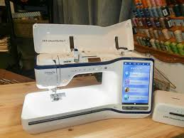 Ultimate Sewing Machine