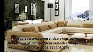 designer luxury sofas in india