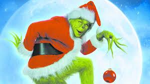 How The Grinch Stole Christmas   Sky.com