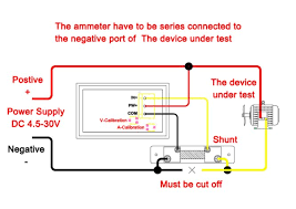 voltmeter wiring diagram wiring diagram in car volt meter auto voltmeter wiring diagram