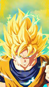Dragon Ball Z iPhone Wallpapers - Top ...