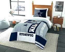 Queen Dallas Cowboys Comforter Set Home Improvement Neighbor Over ...
