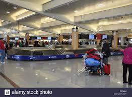 baggage claim airport. Perfect Claim Baggage Claim At Atlanta Hartsfield Jackson Airport  Stock Image To Airport G