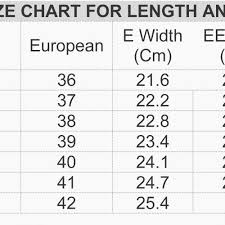 European Men Size Conversion Chart Pants Size Chart Europe