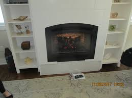step 2 frame and install new fpx 564 ss gsr2 deluxe fireplace
