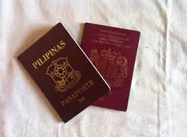 And Filipinos Marriage Tourist - Residency Visa Uk For