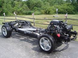 custom car frames. Please Remember That If You Need Additional Parts, Beyond What Is Included With The Chassis To Complete Your Build, We Can Help. Custom Car Frames M
