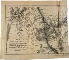 a map of the louisiana territory the gilder lehrman a map of the louisiana territory 1814 gilder lehrman collection