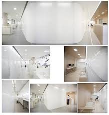 dental office design simple minimalist. Built With A Total Budget Of 350,000 \u20ac, This New Dental Office In Malaga, Design Simple Minimalist R