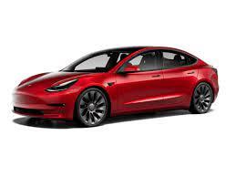 Features aus dem Model Y: Kleines Facelift für das Tesla Model 3 -  autobild.de